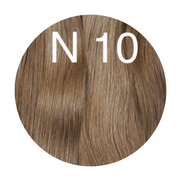 Hot Fusion Color 10 GVA hair_Retail price - GVA hair