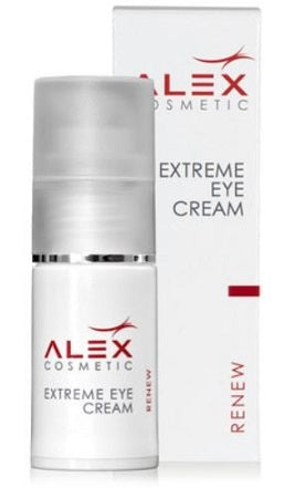 Alex Cosmetic Extreme Eye Cream