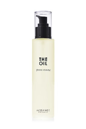 Alex Cosmetic Face and body OIl
