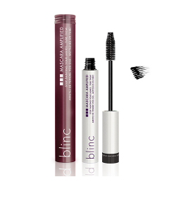 Mascara Amplified Volumizing Dark Brown