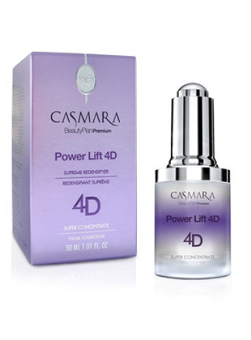 Casmara Power Lift 4D Super Concentrate