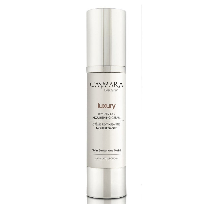 Casmara Revitalizing Nourishing Cream, Mature Skin