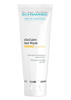 Dr. Schrammek Essential Care Aloe Care Gel Mask