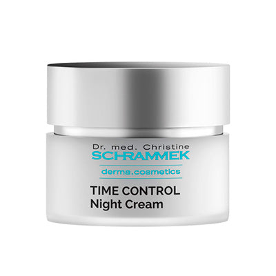 Dr. Schrammek Time Control Night Cream