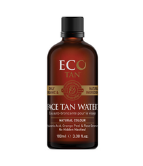 Eco Tan Cocao Tanning Mousse