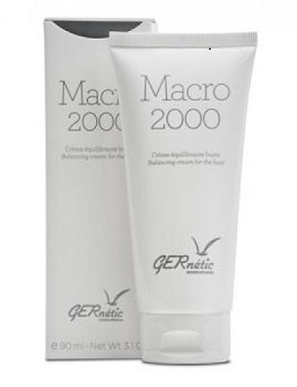 Gernetic Macro 2000 Balancing Cream for Bust