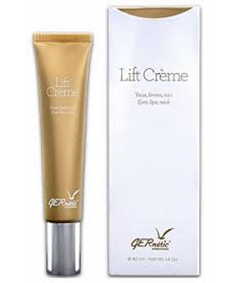Gernetic Lifting Cream for Eyes and Lips