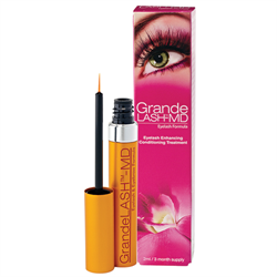 Grande Lash MD Growth Treatment 2 ml, 3 month supply