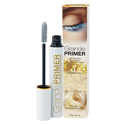 Grande Primer, lengthens and thickens lashes