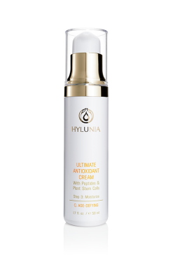 Hylunia Ultimate Anti-Oxidant Cream