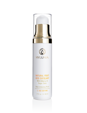 Hylunia Fruit Acid Exfoliant