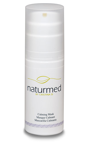 Naturmed Soothing Mask