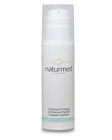 Naturmed Clarifying Gel Cleanser