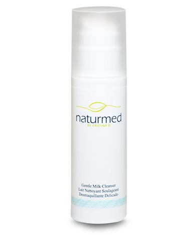 Naturmed Gentle Milk Cleanser