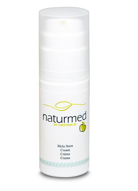 Naturmed Tripeptide lip cream