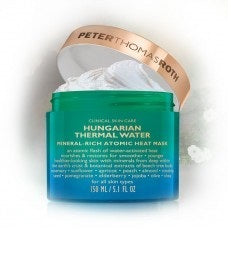 Peter Thomas Roth Hungarian Thermal Water Atomic Heat Mask