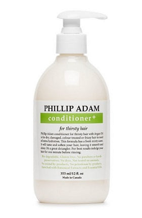 Phillip Adam Thirsty Hair Conditioner