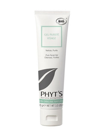 Phyt's C17 Balancing Day Care, Acne, Oily skincare