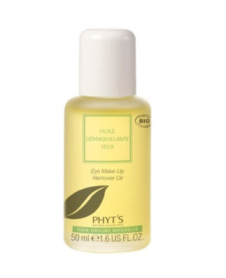 Phyt's Eye makeup remover oil based