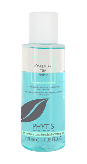 Phyt's Bi-Phase Makeup Remover, sensitive and waterproof