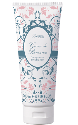 Phyt's Grain de Romance Exfoliating Cream
