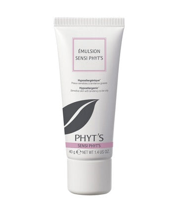 Phyt's Sensi Soothing Light  Emulsion