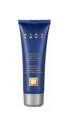 Pier Auge soft treatment mask Douce Aura