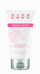 Pier Auge Absolu Main Hand Care NEW!