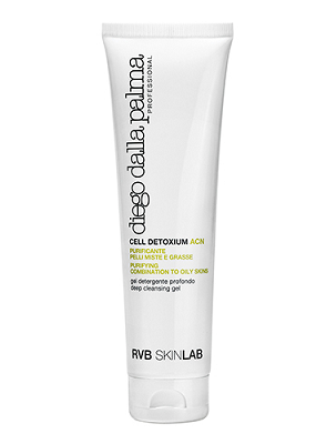 Naturmed Lavaderm Cleansing Gel