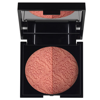 RVB Makeup Shades of Blush