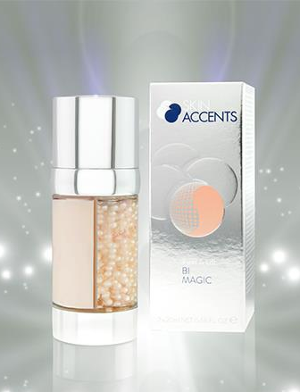 Skin Accents Bi-Magic Spheres Lift and Firm Serum