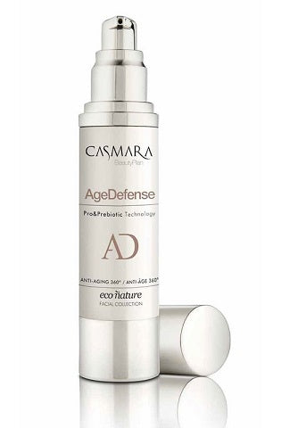 Casmara Oxygenating Nourishing Cream Rejuvenating