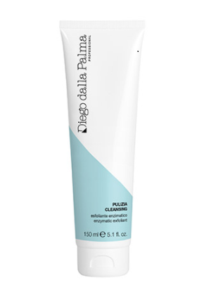 Exfoliating Scrub, for dry and sensitive skin