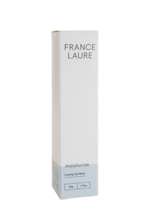 France Laure Moisturize Cooling Gel Mask