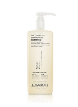 Giovanni Smooth as silk Shampoo Value Size 710 ml