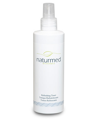 Naturmed Refreshing Dermal Toner