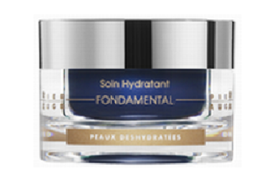 Pier Auge Intense Hydration Fondamental Cream