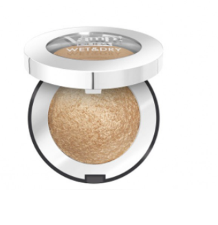 Vamp Wet to Dry Eye shadow gold