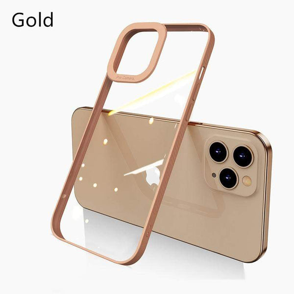 Techypop iPhone Case 2020-2