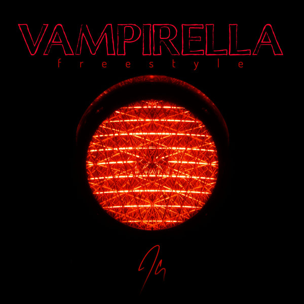 Vampirella Freestyle (Super Download)