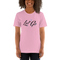 Le Fly - Let Go Unisex T-Shirt-Lilac-S-JClay Cares