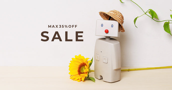 Max35%OFF! SUMMER SALE 2020