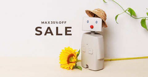 【終了】Max35%OFF! SUMMER SALE 2020