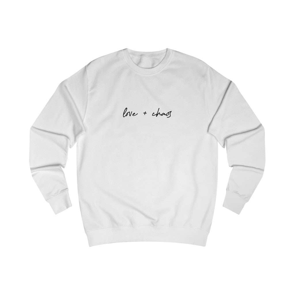 Wish You Were Here! - Unisex Sweatshirt