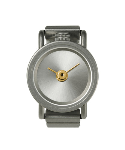LC001-G Silver & Gold