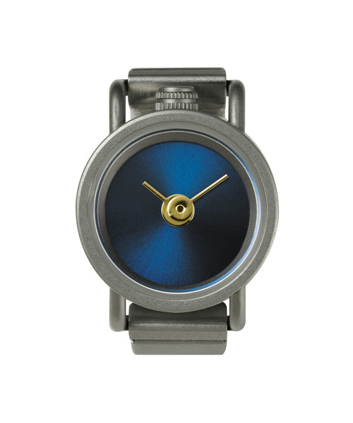 LC002-G Blue & Gold
