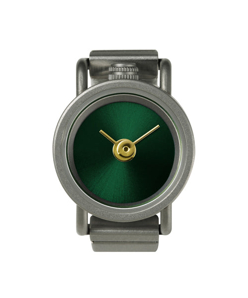 LC003-G Green & Gold