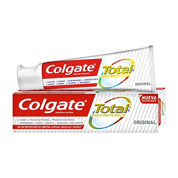 Zahnpasta Total Original Colgate (75 ml)