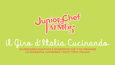 Junior Chef @Farm65