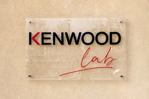 Kenwood lab
